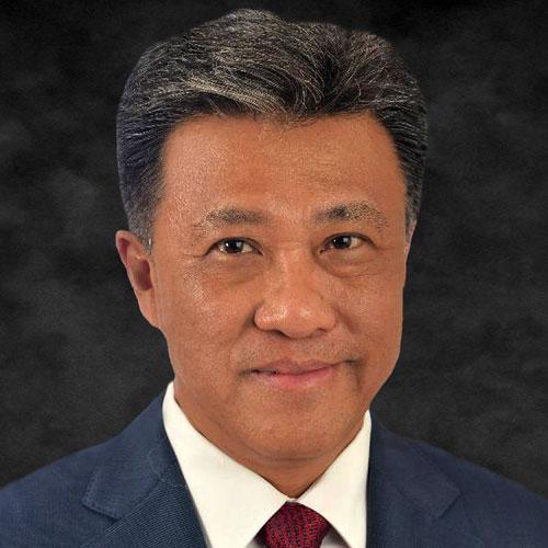 DATUK SERI <br />DR. WONG CHUN WAI