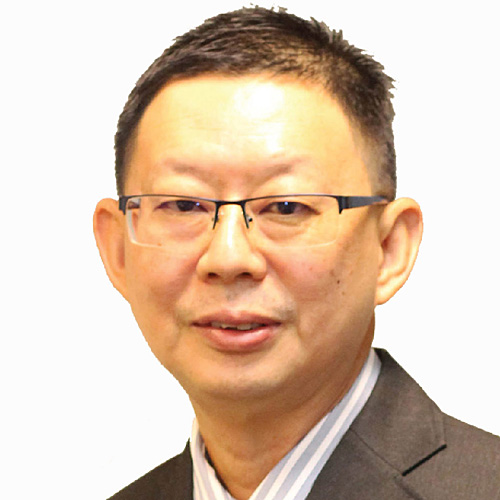 YEONG KIM MING